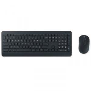 Microsoft Wireless Desktop 900 - Clavier et souris sans fil français