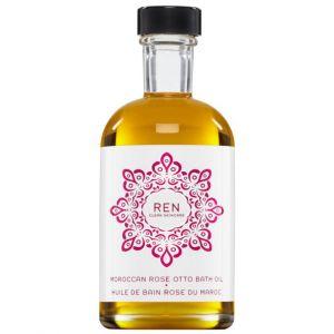 REN Rose du Maroc - Huile de bain