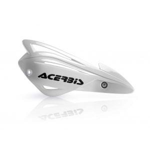 Brembo Protège-mains Acerbis X-Open blanc (paire)