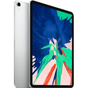 "Apple IPad Pro (2018) 11"" - 512 Go - WiFi - MTXU2NF/A - Argent"