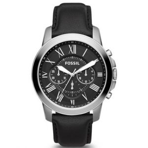 Fossil Montre Homme FS4812IE