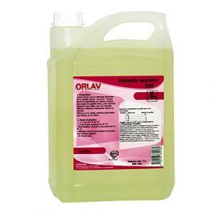 Delaisy kargo 123932 Lave-Vaisselle Liquide Machine, Professionnel