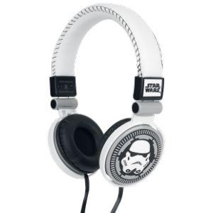 15248 - Casque audio filaire Stormtrooper Star Wars d38c54b458e