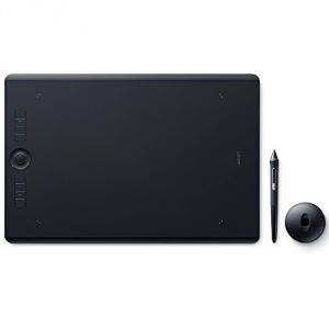 Wacom Intuos Pro Large (PTH-860) - Tablette graphique