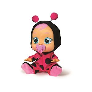 IMC Toys Cry Baby Lady - Coccinelle