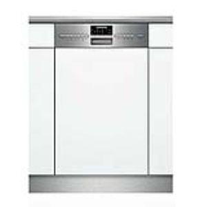 Siemens SR56T592 - Lave vaisselle intégrable 9 couverts