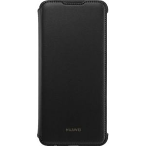 Huawei Etui P Smart 2019 Noir