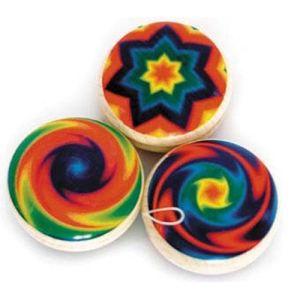 Hess-Spielzeug Yoyo coloré
