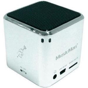 Technaxx Mini Musicman - Mini haut-parleurs