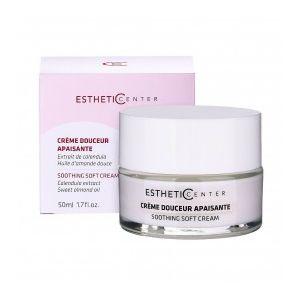 Esthetic Center Crème douceur apaisante