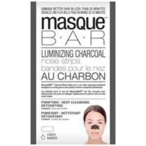 Masque B.A.R MASQ PATCH NEZ CHARBON X2
