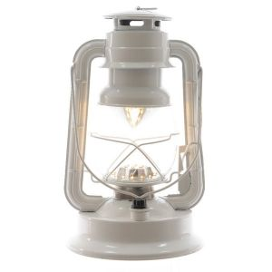 Lanterne led décorative blanc style marin