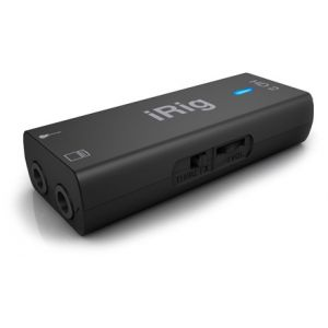 Ik multimedia iRig HD-2 - Interface pour tablette