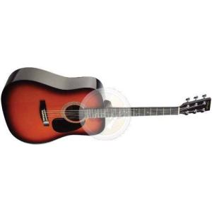 Stagg SW201 - Guitare folk