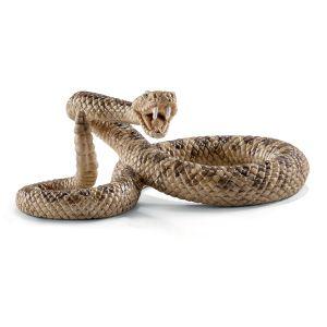Schleich 14740 - Serpent à sonnette
