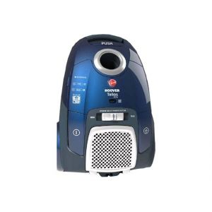Hoover TeliosExtra TX50PET - Aspirateur traîneau avec sac