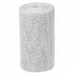 Geb Toile de coton platrée