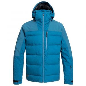 Quiksilver The Edge Lyons Blue