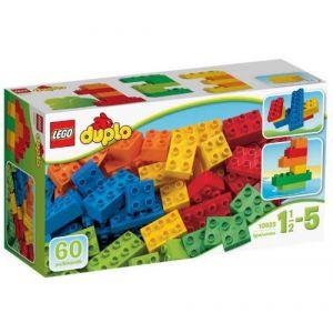 Duplo 10623 - Grande boite de complément