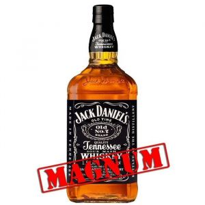 Jack Daniel's Whisky, Bourbon & Scotch N°7 Magnum 1.5L
