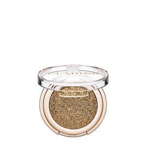 Clarins Ombre Scintillante Fard à Paupières Longue Tenue - 101 Gold Diamond