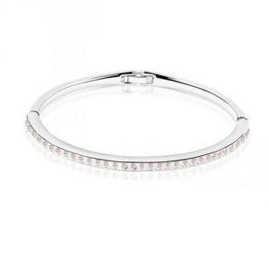 Blue Pearls Cry A130 G - Bracelet pour enfant en Cristal de Swarovski Element