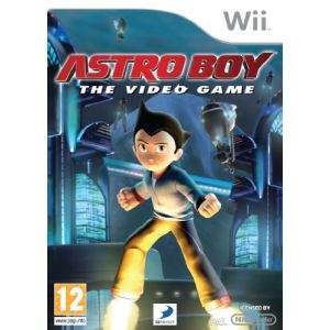 Astro Boy : The Video Game [Wii]