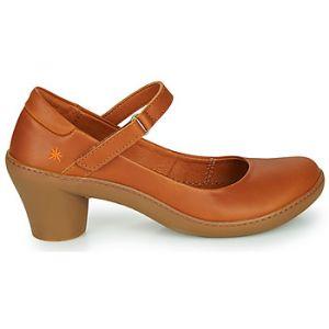 Art Chaussures escarpins ALFAMA - Couleur 36,37,38,39,40 - Taille Marron