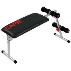Care Fitness Abdo Form II - Planche à abdominaux