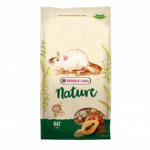 Versele Laga Mélange varié riche en céréales pour rats Nature Rat Sachet 700 g