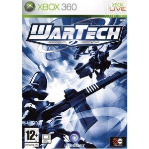 WarTech Senko no Ronde [XBOX360]