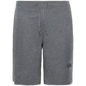 The North Face Short Short Graphic Light Medium Grey Gris - Taille EU S,EU M,EU L