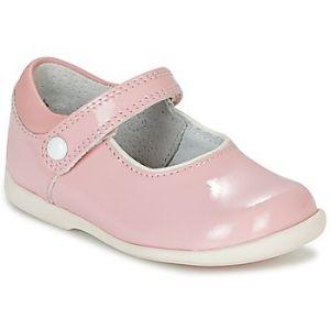 Start Rite Ballerines enfant NANCY rose - Taille 20,21,24
