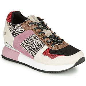 Gioseppo Baskets basses THEUX Noir - Taille 36,37,38,39,40,41