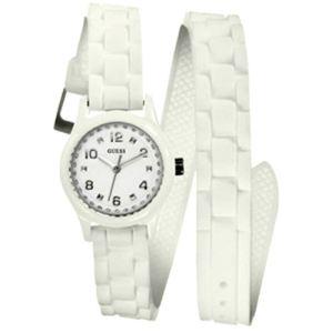 Guess W65023L - Montre pour femme avec bracelet double