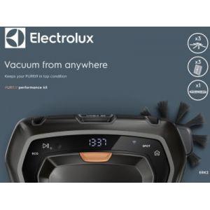 Electrolux Accessoire aspirateur / cireuse ERK2