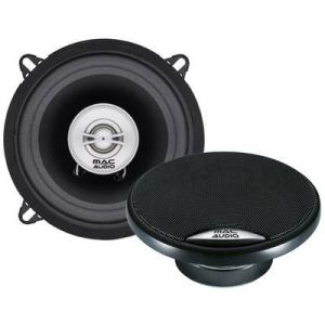 Mac Audio Haut-parleur coaxial 2 voies à encastrer 180 W Edition 132