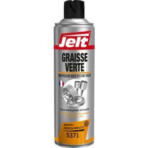Jelt Graisse marine verte extreme pression aerosol 12x 650 ml - ITW