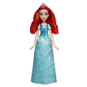 Hasbro Poupée mannequin Disney Princesses Ariel poussière d'étoiles
