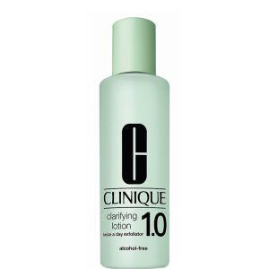 Clinique Lotion clarifiante 1.0 sans alcool - 200 ml