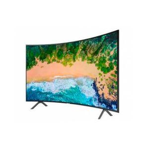Samsung UE49NU7305 - Téléviseur LED 124 cm 4K UHD incurvé HDR10