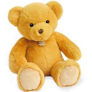 Histoire d'ours Peluche Ours titours miel 34 cm