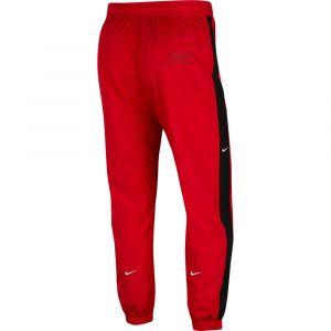 Nike Sport - M nsw swoosh pant wvn - Rouge L