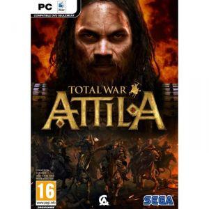 Total War : Attila sur PC