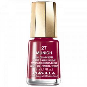 Mavala Vernis à ongles n°27 Munich