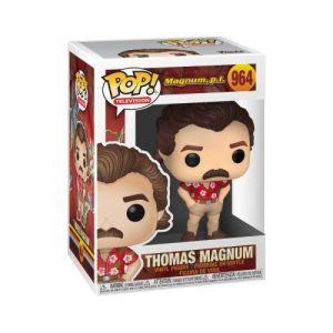 Funko Figurine Pop Télévision Magnum P I Thomas Magnum