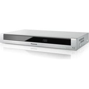 Panasonic DMR-BWT745EC - Lecteur Blu-ray 3D Enregistreur 500 Go Double Tuner TNT HD