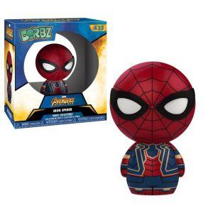 Funko Dorbz Avengers Infinity War (Marvel) - Iron Spider