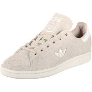 Adidas Originals Stan Smith W - Baskets Femme, Beige