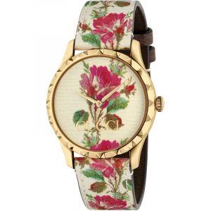 Gucci Montre Femme G-Timeless YA1264084